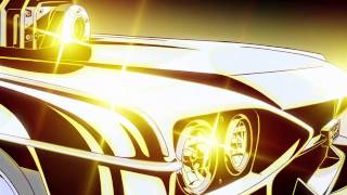 Repeat youtube video AMV - To Reach A Dream » Redline
