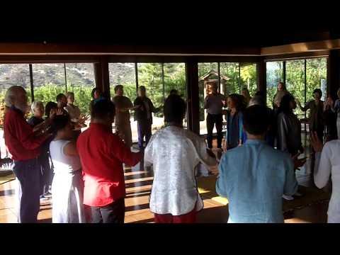 Pheonix Rising, Yoga Of Joy and Shiva Garuda Healing Circle