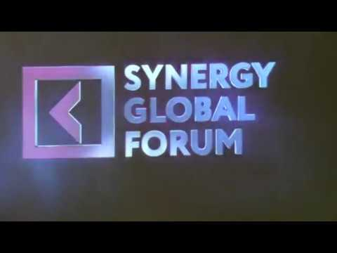 Я иду на Synergy Global Forum 2017