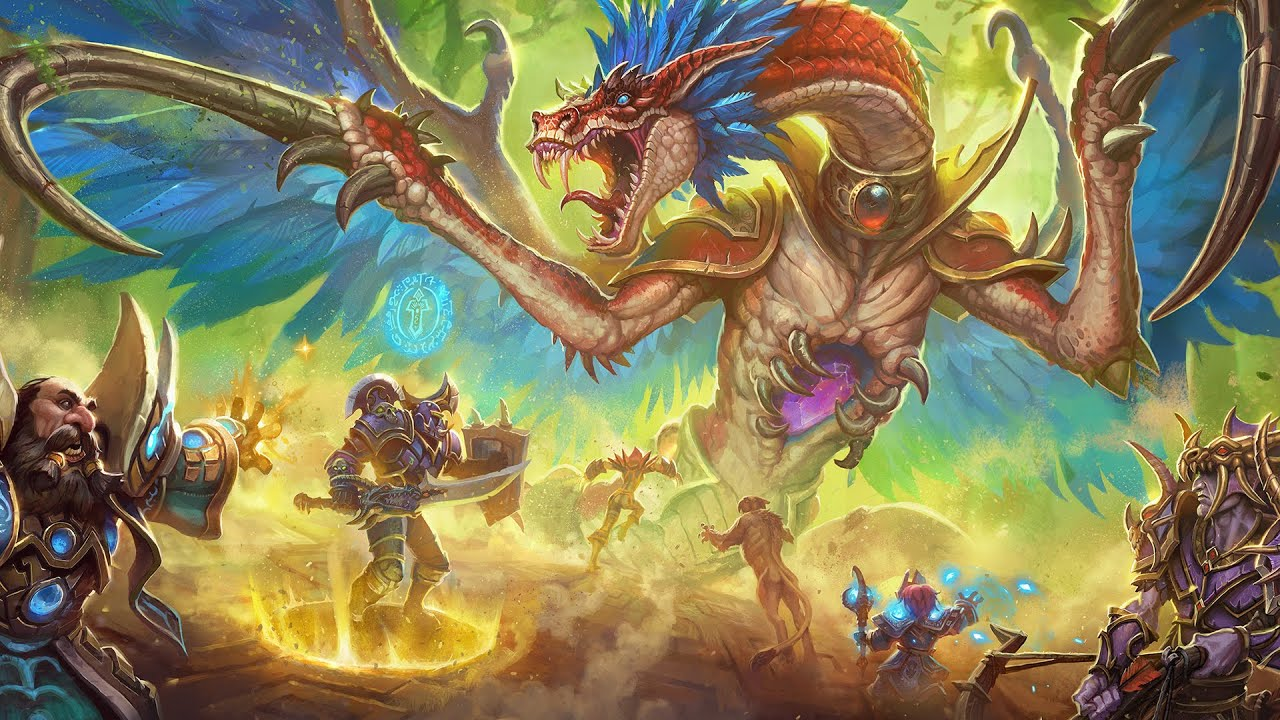 WoW Classic – Rise of the Blood è live!
