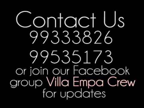 Villa Empa Crew Guns'n'Roses@ GIOIA Club Limassol