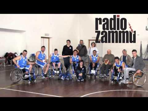 Elide La Scala a Radio Zammù