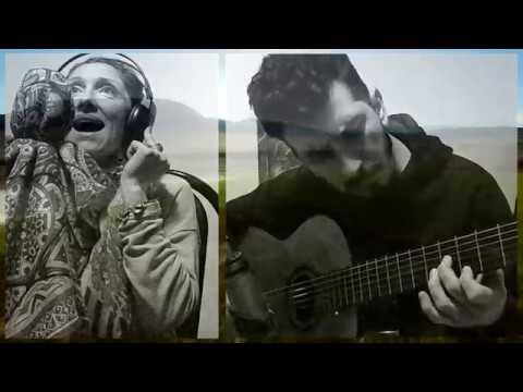 Eden Dúo - 'The way home' (ДиДюЛя cover). Конкурс каверов.