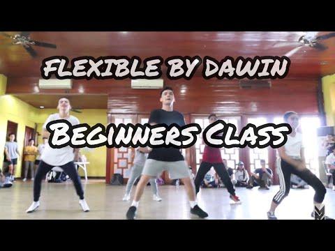 Flexible By Dawin   Mastermind Beginners Class