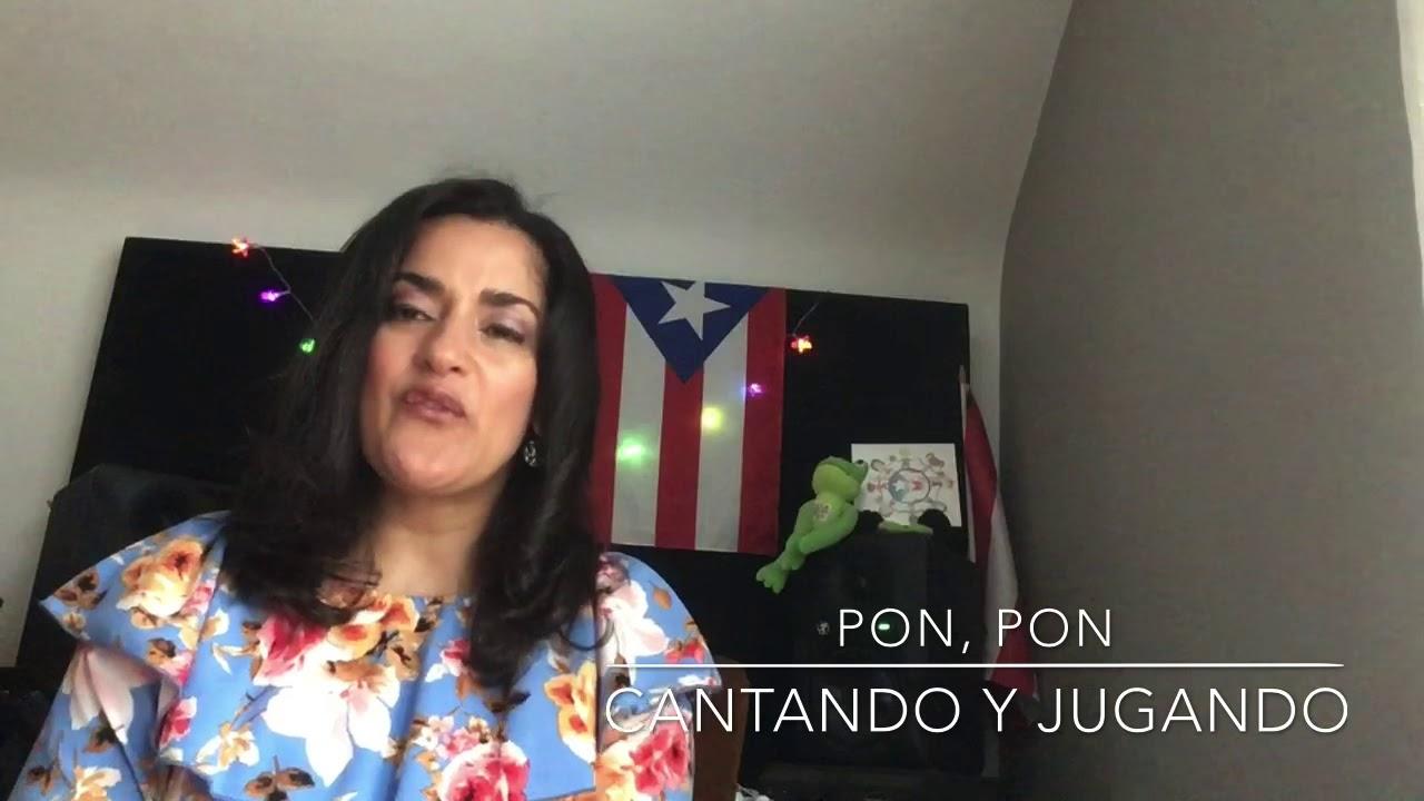 Pon, Pon - YouTube
