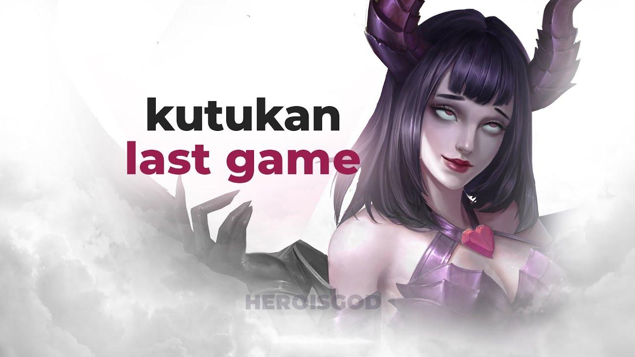 last game = kalah