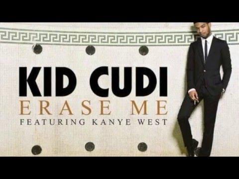ERASE ME REMIX mashup Kid Cudi ft Iyaz and Wale