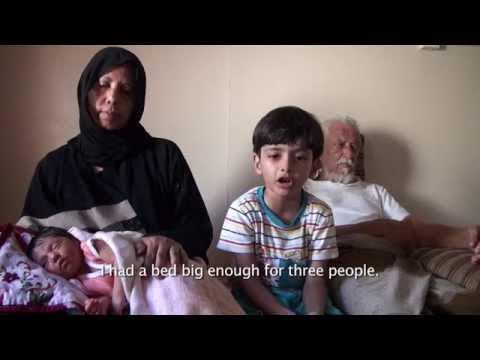 Yemen: War in Aden - Surviving the everyday