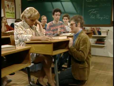 Kids in the Hall - Groovy Teacher