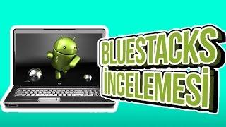 BlueStacks İncelemesi - Telefondaki Tüm Oyun ve Uygulamaları Bilgisayarınızda Çalıştırın