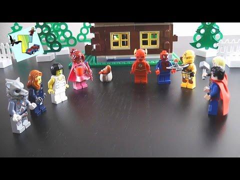 Красная Шапочка сценарий спектакля для детей по сказке