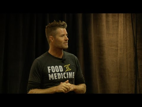 Pete Evans – 'The Paleo Way – Putting It All Into Practice'
