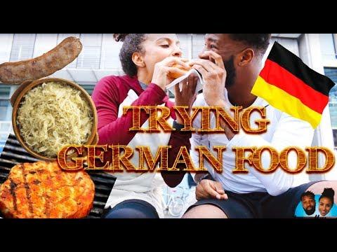 ENDLESS BITES: GERMANY Mp3