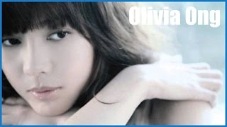 Olivia Ong - I Feel The Earth Move * So Sweet! *