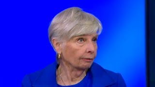 Political analyst Eleanor Clift on issues in upcoming midterm elections