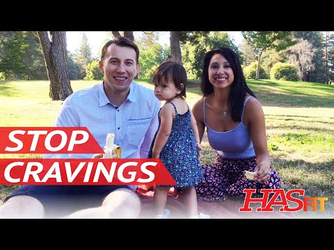 How Coach & Claudia Stop Food Cravings – How to Stop Craving Sweets, Sugar, and Junk Food