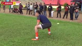 Download Video Latihan Perdana Pemain Baru Semen Padang FC MP3 3GP MP4