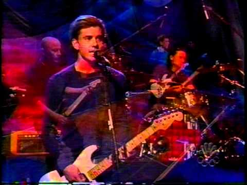 Bush - Letting The Cables Sleep (Live, 1999)