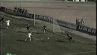 Ротор 2-0 Уралан. Чемпионат России 2003