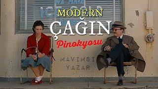 Modern Çağın Pinokyosu ~Özge