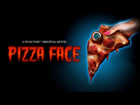 PIZZA FACE  Short Animation Full Movie
