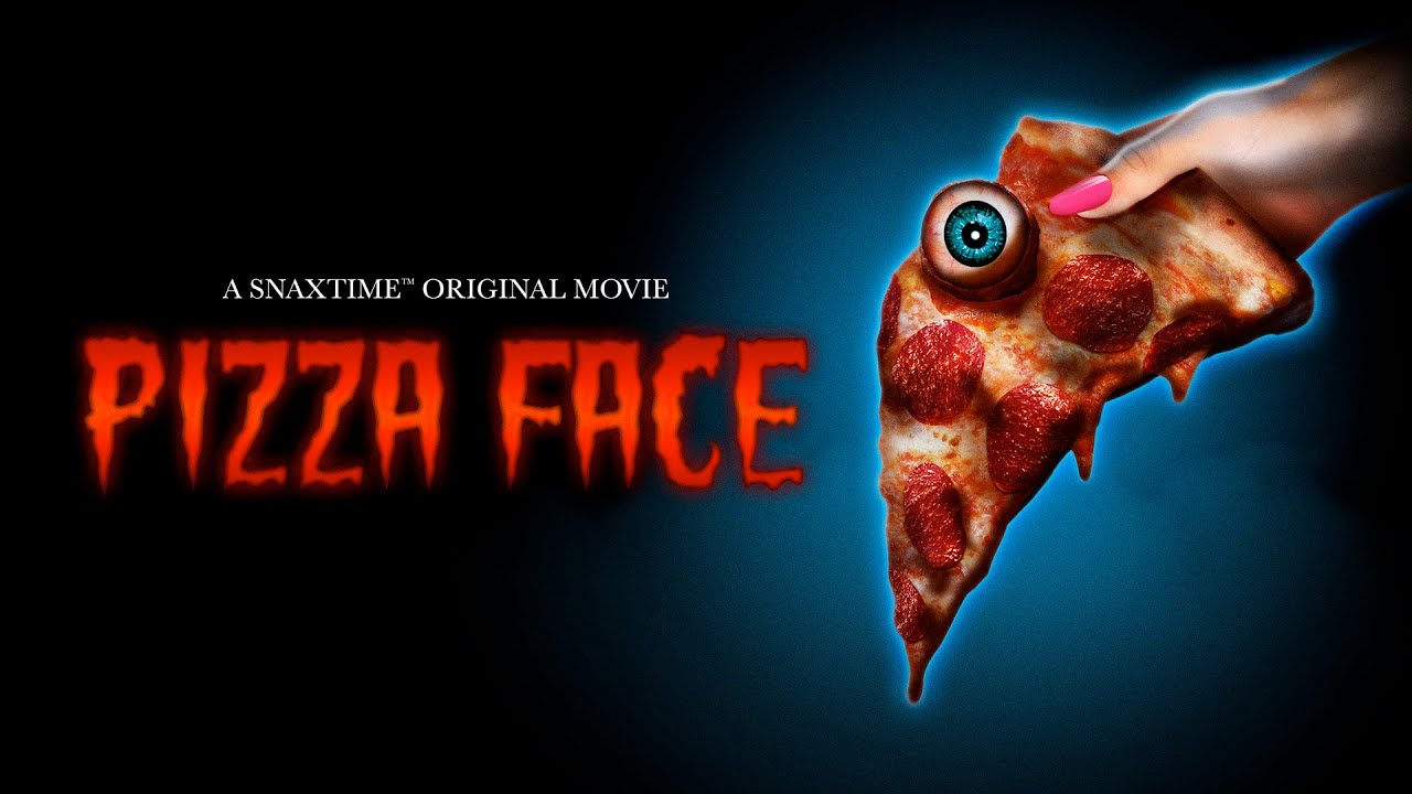 PIZZA FACE - Short Animation [Full Movie]