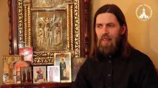 Документальный фильм «Значение хлеба в жизни церкви»