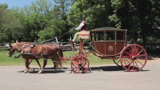 Colonial Williamsburg Orientation