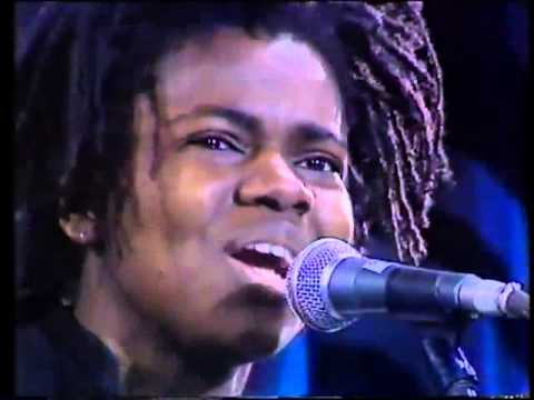 Tracy Chapman - Talkin'bout a Revolution (Free South Africa, Live 1990)