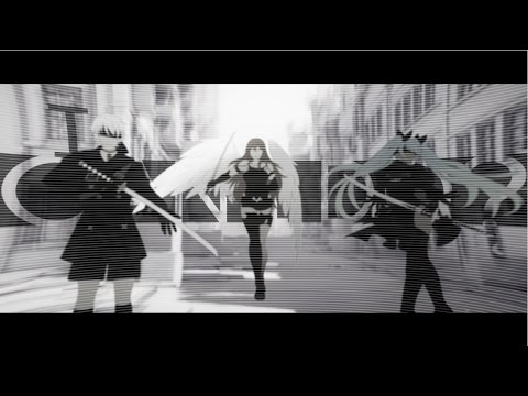 【MTFCB'17-R2】Private Wars YoRHa Ver.【That Group】