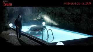 UKÁZKA - Spolu to dáme - parkování v bazénu
