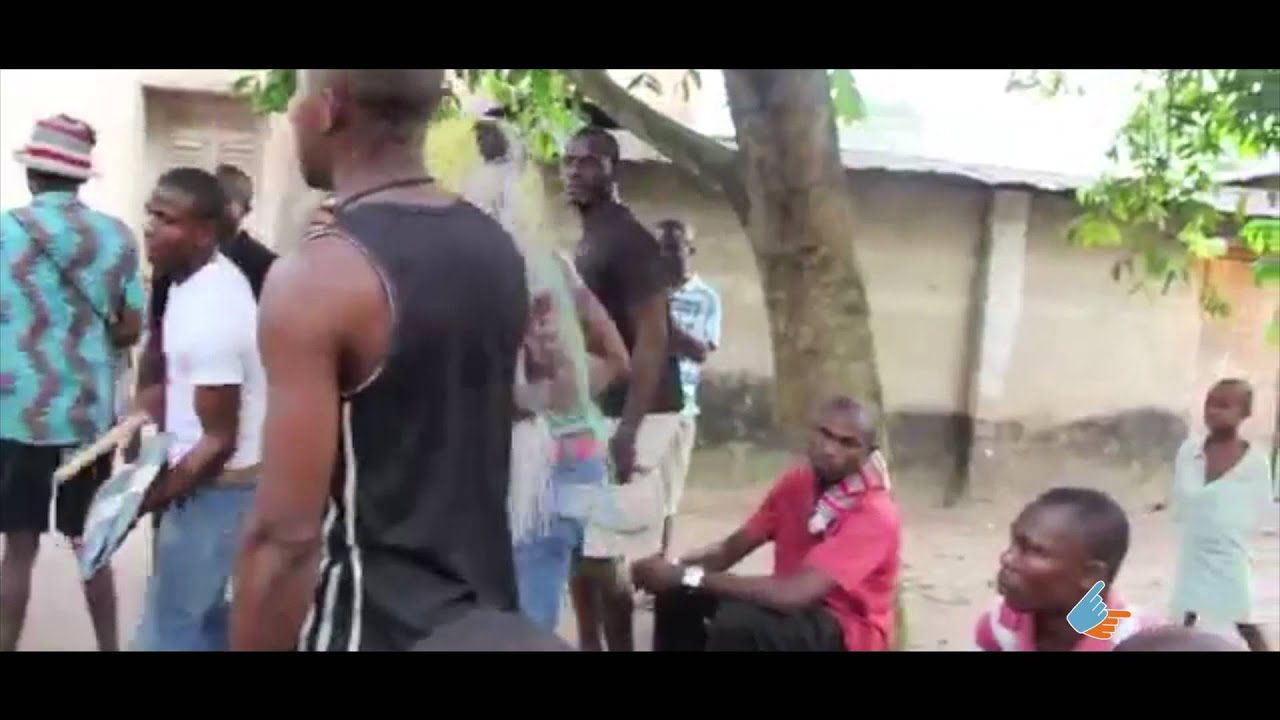 Download Nigeria Gyration