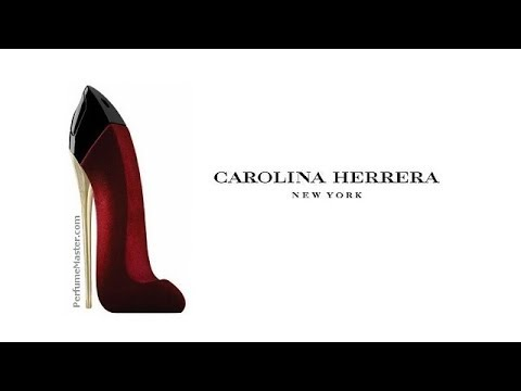 Carolina Herrera Good Girl Velvet Fatale New Perfume Youtube