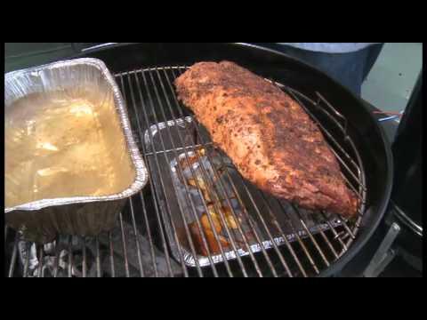 John Kass' perfect ribs for summer
