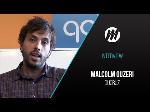 Malcolm Ouzeri - Qobuz