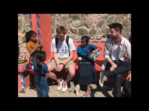 UW AMSA Guatemala Medical Service Trip, 2017