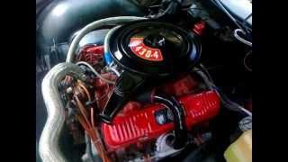 Buick Riviera GS 1969