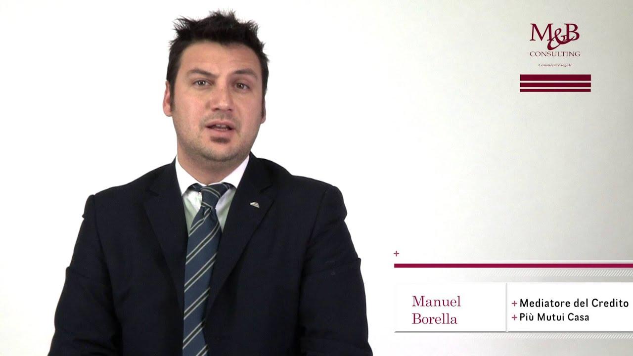 Intervista a Manuel Borella