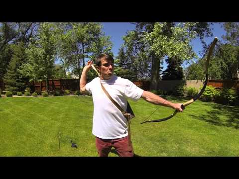 Archery Archery How To Shoot
