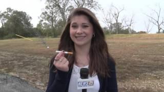 Best Spot News Story: Laurene Callander WXXV