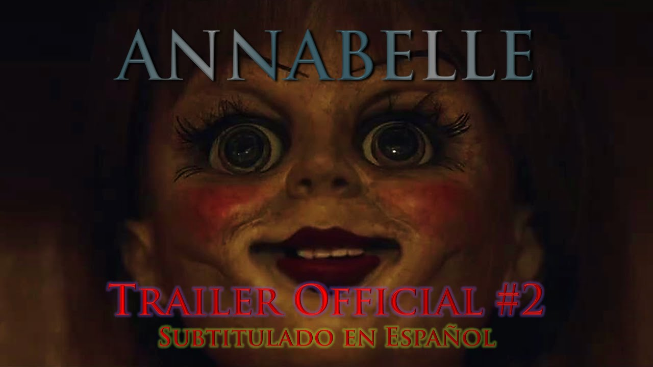 Annabelle 2 Streamcloud