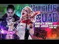 Harley Quinn And Joker Suicide Squad You Don 39 T Own Me Точка Z Не Указ mp3