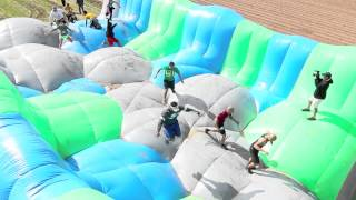 Insane Inflatable 5K: Crazy Fun