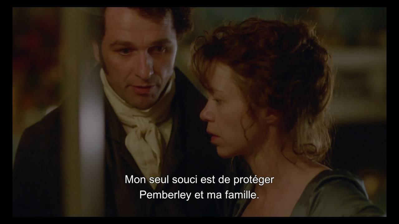 Download PEMBERLEY Bande-annonce VOST - KOBA FILMS