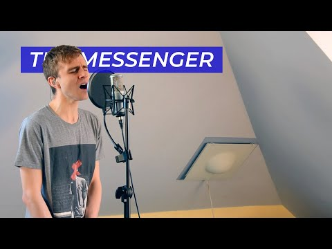 The Messenger — Linkin Park cover