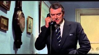 Gideon Of Scotland Yard - Trailer