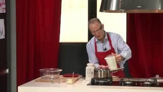 Lasagne Alla Bolognese - Trucco Dello Chef