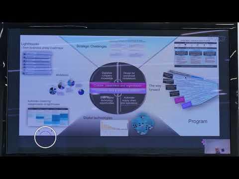 Einar Landre Lead Analyst IT Statoil, выступление на IoT World Summit Russia 2017