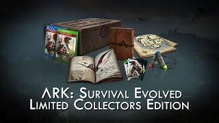 ARK: Survival Evolved Pre-Order Trailer!
