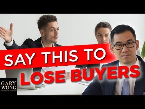 Fastest Way To Kill A Deal | How Realtors Kill Deals